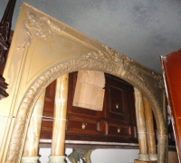047-antique-carved-mirror