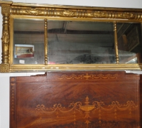 048-antique-carved-mirror