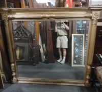 049-antique-carved-mirror