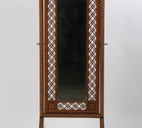 061-antique-floor-mirror