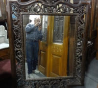 091 - sold -great-carved-frame-circa-1880-64in-h-x-52in-w