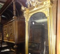 100-antique-gold-leaf-mirror-89in-h-x-33in-w
