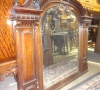 116-antique-mahogany-mirror-54-w-x-49-h-14001789197