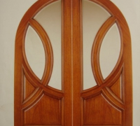 02-pair-of-new-glass-and-wood-arched-doors