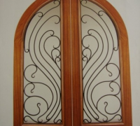 05-pair-of-new-iron-and-wood-arched-doors
