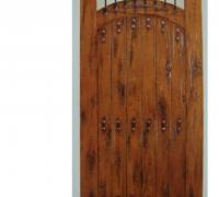 101-new-rustic-and-iron-wood-door