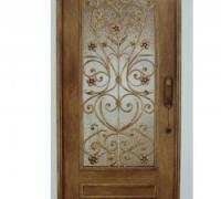 113-new-iron-and-wood-door