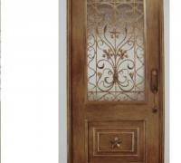 118-new-iron-and-wood-door