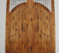 12-pair-of-new-rustic-iron-and-wood-doors