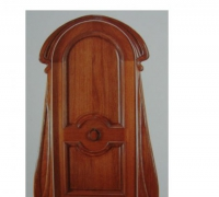 122-new-arched-carved-wood-door