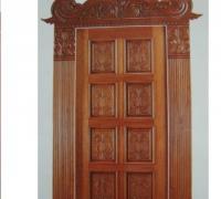 125-new-carved-wood-door