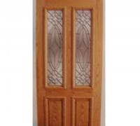 126-new-beveled-glass-wood-door