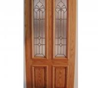 127-new-beveled-glass-wood-door