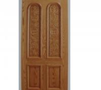 136-new-carved-wood-door