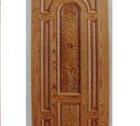 139-new-carved-wood-door
