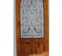 153-new-iron-and-wood-door