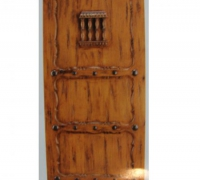 156-new-iron-and-rustic-wood-door