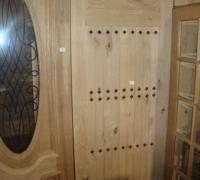 163-new-carved-wood-door