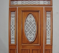 20-new-wood-and-iron-door-with-sidelights-and-transom