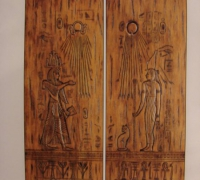 207-pair-of-new-carved-wood-doors