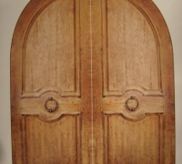 226-pair-of-new-carved-arched-doors