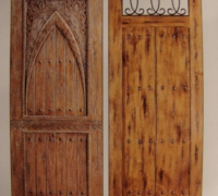 227-new-carved-wood-and-iron-doors