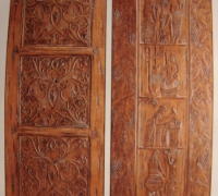 231-new-carved-wood-doors