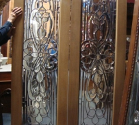 233-pair-of-new-beveled-glass-doors