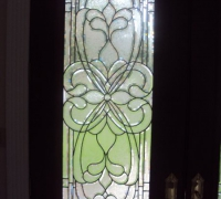 243-new-beveled-glass-door-installed