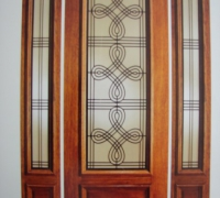 32-new-iron-and-wood-door-with-sidelights