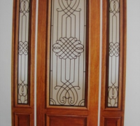 33-new-iron-and-wood-door-with-sidelights