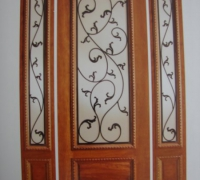 34-new-iron-and-wood-door-with-sidelights