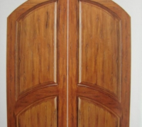 59-pair-of-new-wood-arched-doors