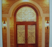 72-pair-of-new-beveled-glass-doors-with-transom