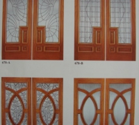 92-pair-of-new-leaded-glass-doors