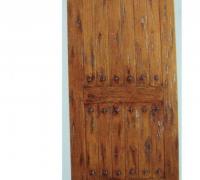 99-new-rustic-wood-door