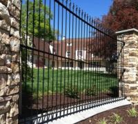 84-new-iron-fence
