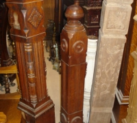 10-antique-newel-posts