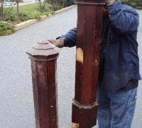 25-set-of-2-antique-newel-posts