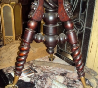 28-antique-barley-twist-pedestal