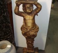 35-antique-cherub-pedestal-table