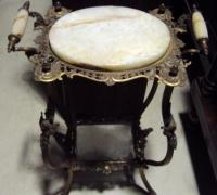 37-antique-onyx-pedestal-table