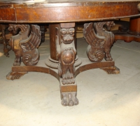 02-Antique Carved Furniture & Tables in Pennsylvania