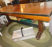 108- sold - antique-inlaid-wood-table