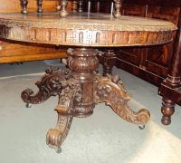11-antique-carved-pedestal-table