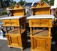 111-sold - antique-carved-tables-marble-top