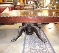 114-sold -antique-carved-pedestal-table