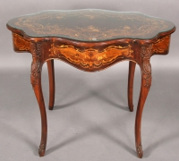116- sold - antique-inlaid-wood-table