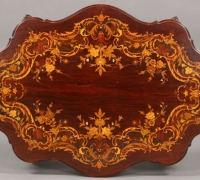 117- sold - antique-inlaid-wood-table