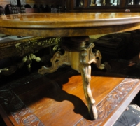 122-antique-carved-table
